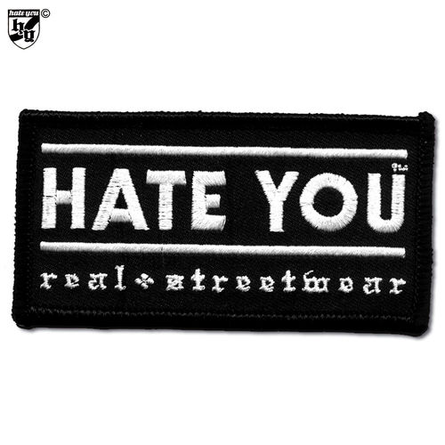 "PATCH ""CLASSIC"" Velcro"