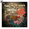 THEE FLANDERS - You Spin Me Round (Like A Record) - mintgrünes Vinyl 7""