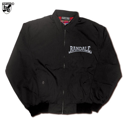 "HARRINGTON SUMMER ""RANDALE vs CLASSIC"""