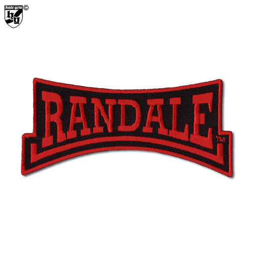 "PATCH ""RANDALE"""