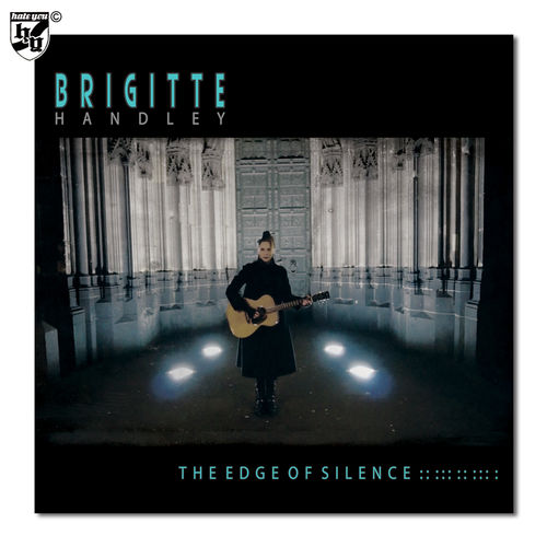"BRIGITTE HANDLEY - ""The Edge Of Silence"" ice-white Vinyl (200)"