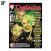 PSYCHOMANIA # 6- Fanzine für Psychobilly+Punk-A-Billy+Rock-A-Billy Magazin (Deutsch + Englisch) + CD
