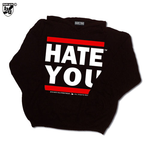 "KAPUZE ""HATE YOU CREW vs OLD ENGLISH"""