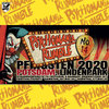 "FESTIVALTICKET ""PSYCHOMANIA RUMBLE No. 14""… WOCHENENDE (30.05-31.05.2020)"