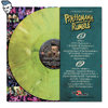 "PSYCHOMANIA RUMBLE – ""A Psycho-Attack Over Potsdamned"" - yellow-marbled VINLY"