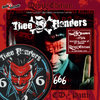 "THEE FLANDERS	""spirit of 666 (re-issue)"" DEVIL+EDITION - CD Digi-File + Aufnäher"